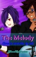 The Melody - [Frennie] -PAUSADA- by BlazeKokorotsu