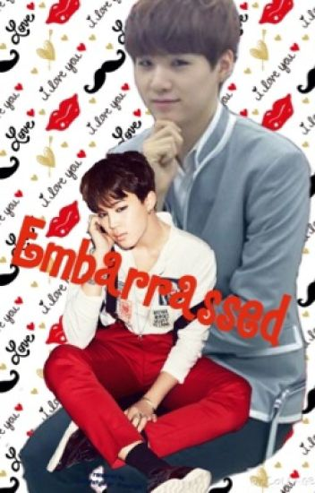 Embarrassed by secrets(Yoonmin Fanfiction)