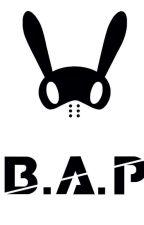 KPOP Song Lyrics: B.A.P. by Hannah-ssi