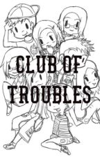 CLUB OF TROUBLES FT JIAN, CAKE by _lost-in-reality_
