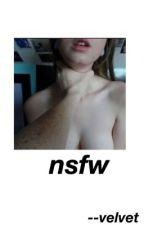 nsfw [+] l.j.p. by --velvet