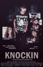 {zawieszone} knockin | calum hood by vitecal