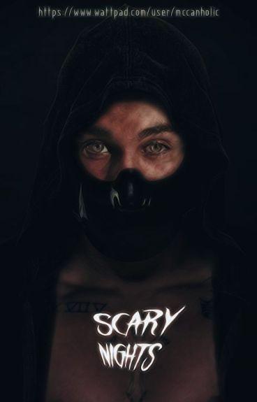 Scary Nights «j.b.» [Terminada]