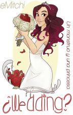 ¿Wedding? by eMitchi