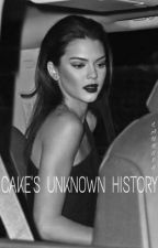 CAKE's unknown history. by laurxses