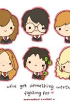 Harry Potter Preferences 2 by samtrue0321