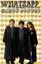 Whatsapp [ Harry Potter ] Terminada  by ChispezaPotterica