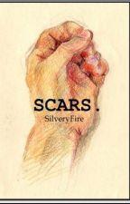 Scars by SilveryFire