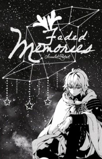 Faded Memories ༣ MikaYuu