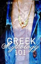 Greek Mythology 101 - Greek Magic by tallulahxo