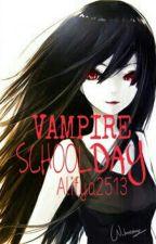 Vampire School Day by alifya2513