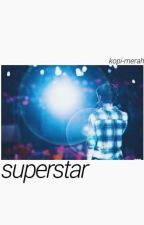 superstar ↪ idr [o.s] by kopi-merah