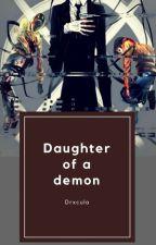 Hija de Un Demonio by -William-T-Spears-