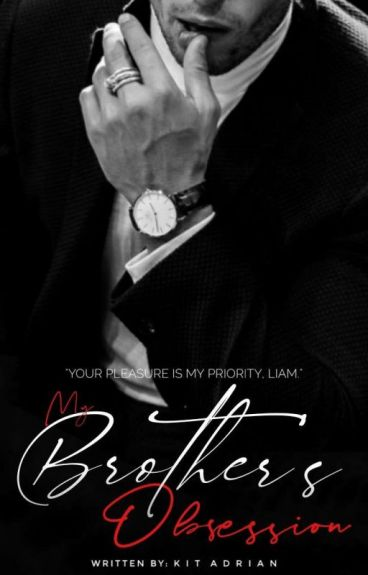 My Brother Wants My Buddy(Updating) #Wattys2016