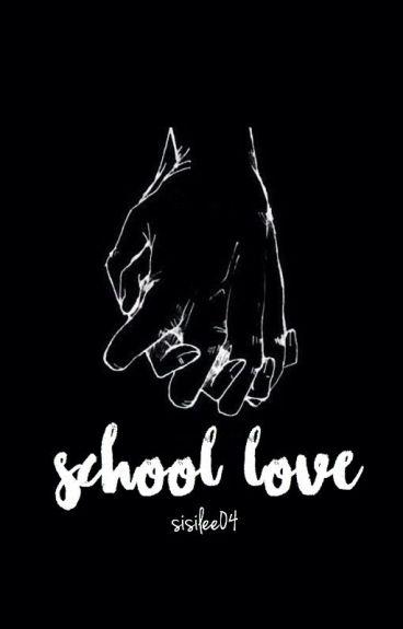 School Love - p. jimin
