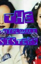 The Thirlwall Sisters by Lexi_CrazyOne