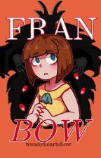 Fran Bow: Through her eyes by wendynbow
