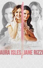 Rizzoli and Isles: Falling In Love With You by TVShowLesbianWriter