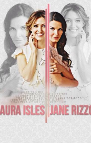 Rizzoli and Isles: Falling In Love With You