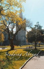 Studying Abroad by sydneyjweaver