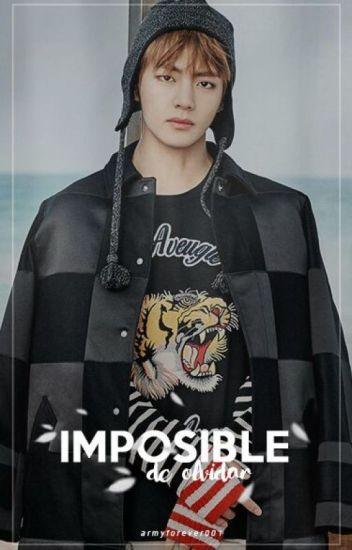 """"""" Imposible De Olvidar...''(Taehyung y Tu)"""