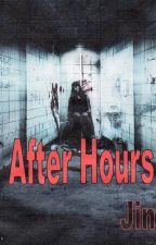 After Hours by xRedIcex