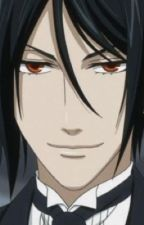 The anime world,black butler! by countrycutie777