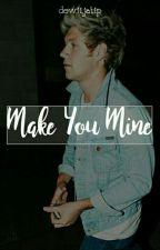 Make You Mine by dewiijatip