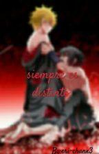 Siempre Es Distinto by eri-chanx3