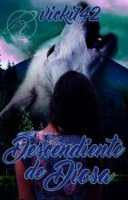 Descendiente De Diosa *pausada* by Vicki142