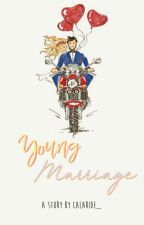 Young Marriage by CALARIDE_