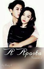 (EXO) A Aposta. (Completo) by PrettyS_