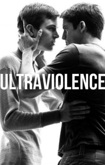 ULTRAVIOLENCE♥