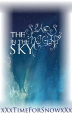 Stars in the Night Sky (Zodiac Fanfic/Story) by Snowlette