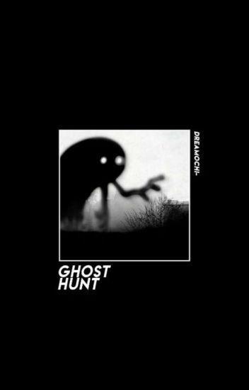 〔c〕Ghost Hunt