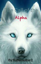 Call of the Alpha by fluffernutter2