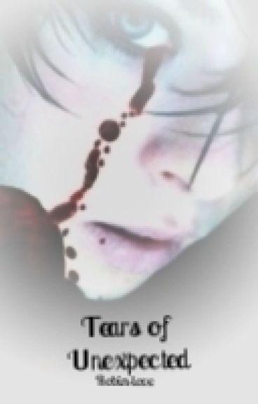 Tears of Unexpected (boyxboy/mpreg)