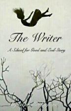 The Writer by AureilliaSkyland