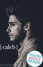 Caleb by alwayspaige