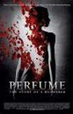 El Perfume by CamiCoronado