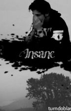 Insane [o.s] Rubelangel by reedusxcarol