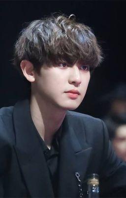 [Oneshot ChanHun] Hãy ở bên anh