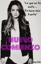 Nuevo Comienzo by MelyTHG