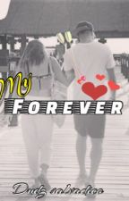My forever (KathNiel Fanfiction) by misspiggykn