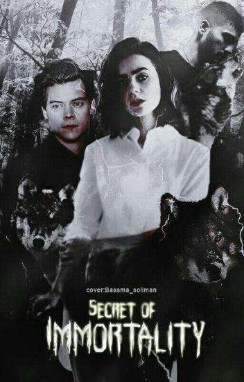Волчья любовь: тайна бессмертия