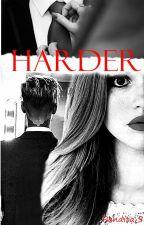 "Harder. [2da temporada ""Miradas Secretas""] Justin Bieber & Tú. by samzzle_s"