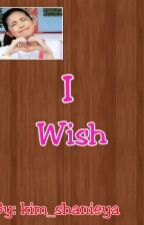 I Wish by kim_shanieya