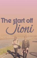 THE LIFE OF: The start of Jioni † bbrave by myblvckunicorn