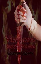 Visitors (SpookySkulSkeletons Competition Winner) by ValkyrieJade19