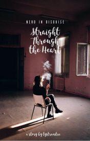 Straight through the Heart by lystrandra
